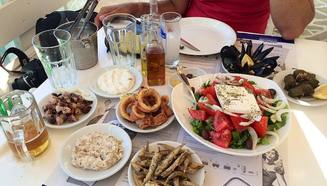 Food Experience in Crete, The Traditional Way - en